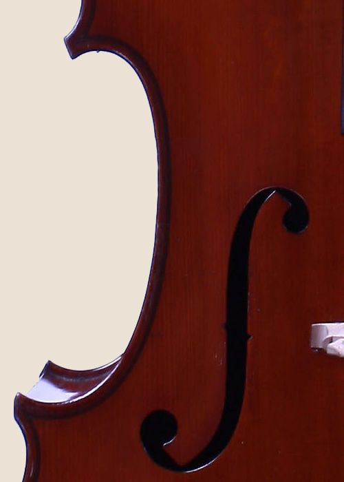Collin-Mezin, Ch. J-B 1925 Cello