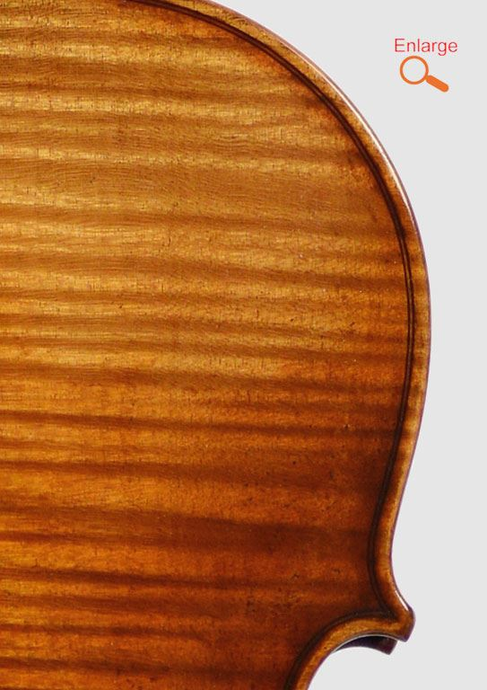 Germain, Christopher 2014 Viola