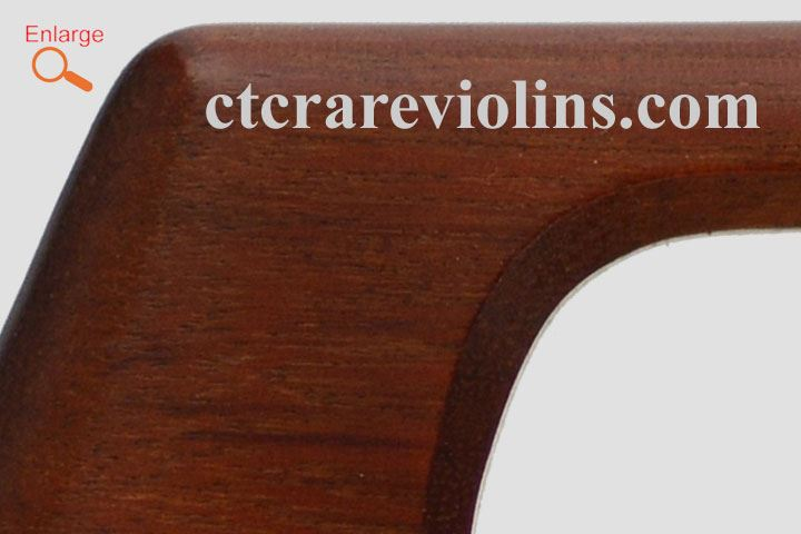 Mohr, Rodney 2014 American cello bow