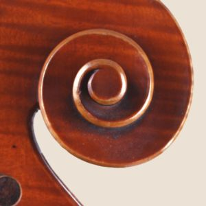 Bourguignon, Maurice 1926  Cello