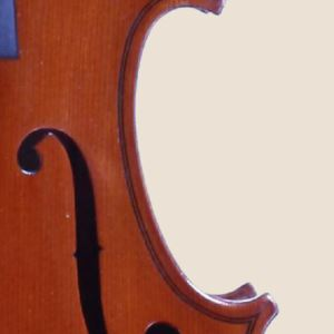 Workshop of J. Thibouville-Lamy 19th century Violin