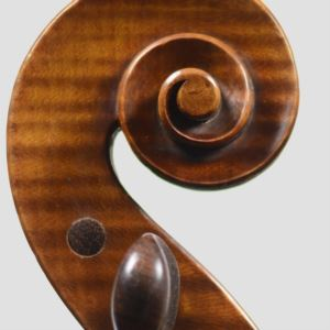 Dieudonne, Amedee 1943 cello