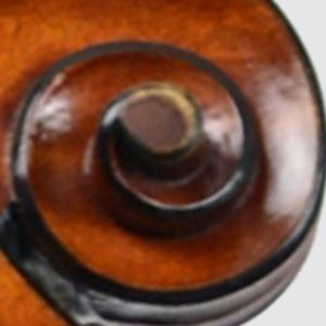 Germain, Emile 1904 French Violin