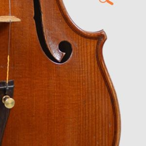 Dieudonné, Amédée Dominique 1935 French violin