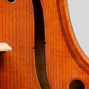 Scott, William 2016 Violin