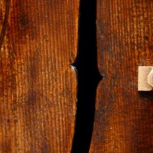 Balestrieri, Tommaso 1770-75 Cello