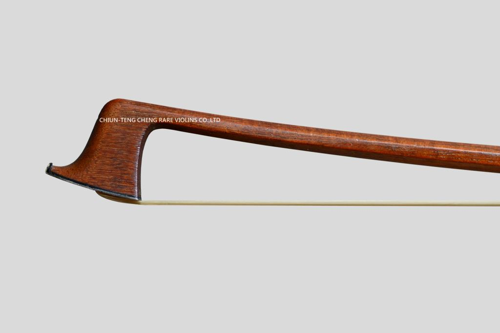 Fetique, Victor 1920 Violin Bow
