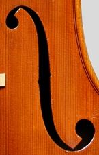 Garimberti, Ferdinando 1936 Cello