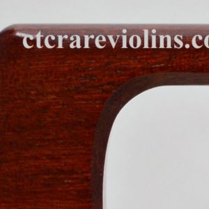 Mohr, Rondey 2014 USA  violin bow