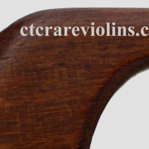 Lotte, Roger Francois  3/4  French cello bow